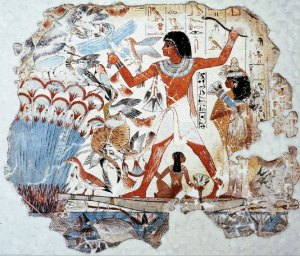 Egyptian Hunting